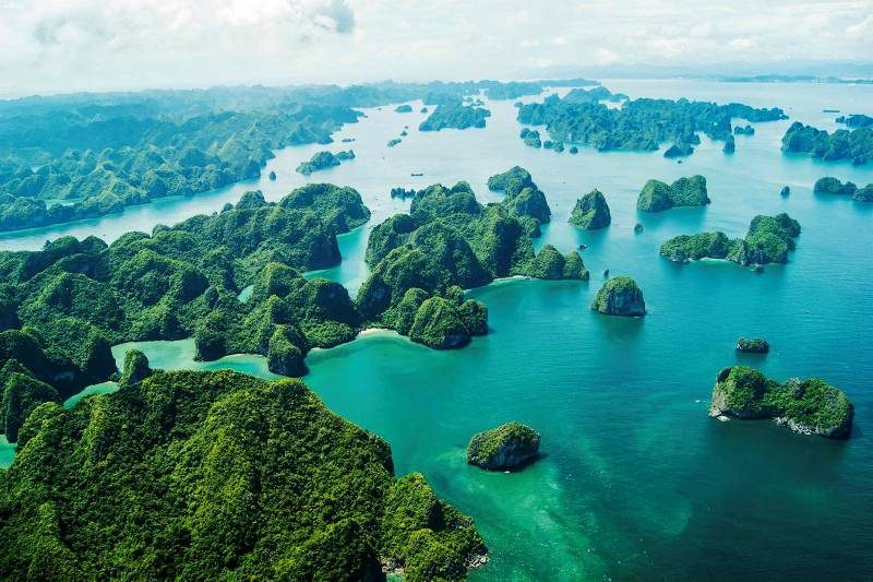 The uncrowded alternative to Halong Bay that you probably haven't heard of